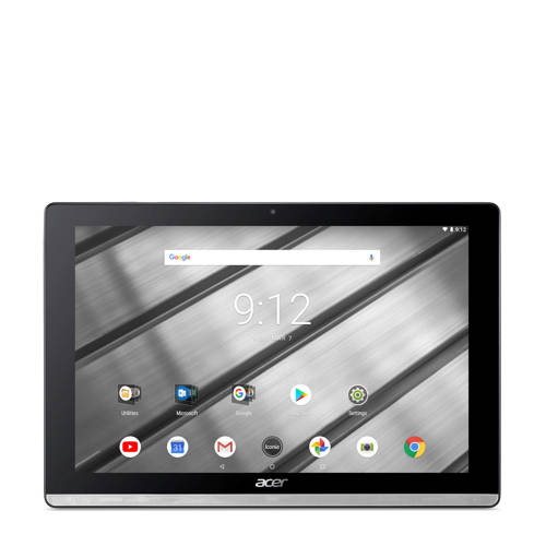 Acer ICONIA ONE 10 B3 tablet zilver kopen