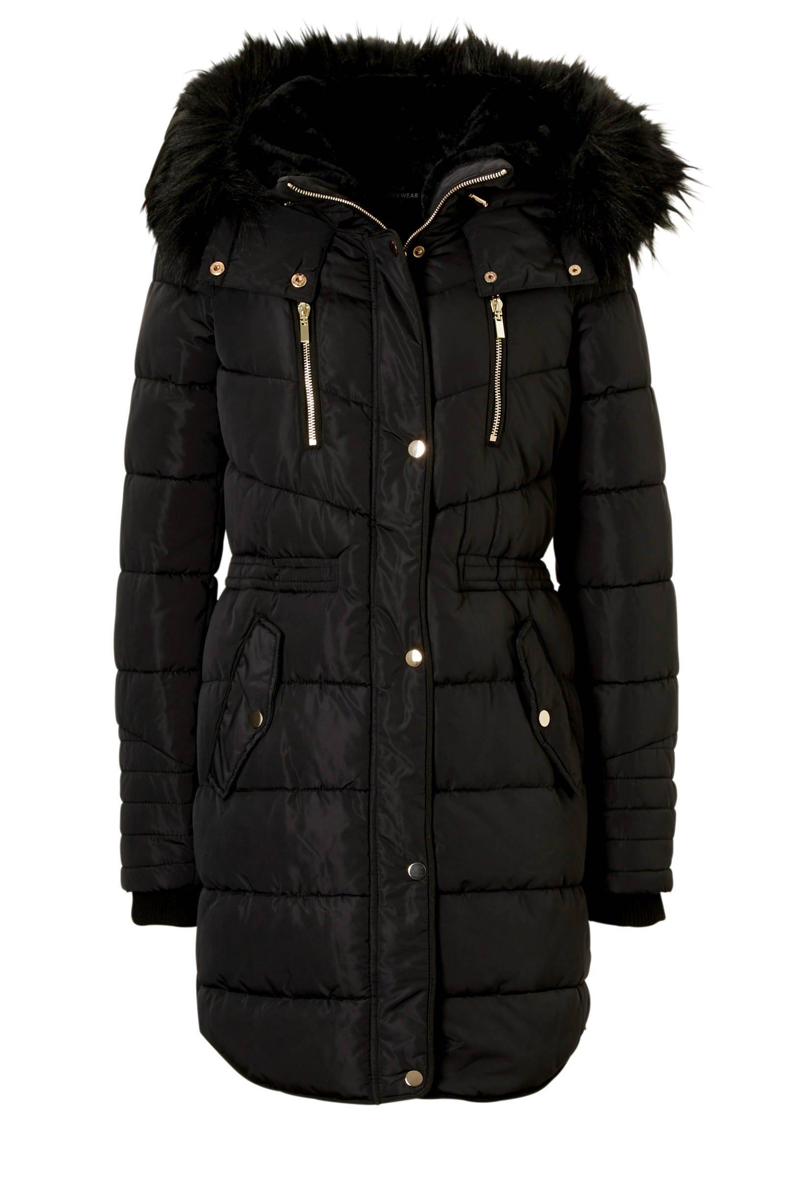 vrouwen jas winter