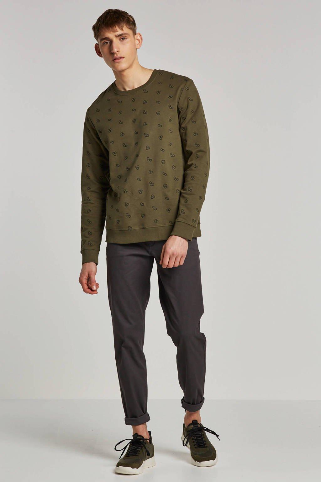 Only & Sons sweater, Kaki