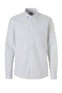 Only & Sons slim fit overhemd (heren)