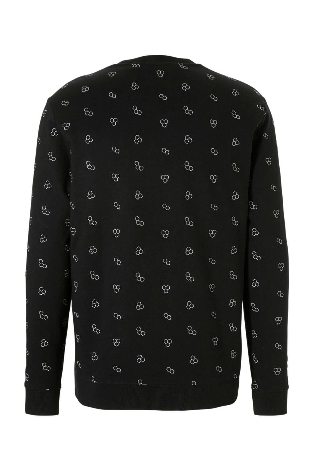 ONLY & SONS sweater, Zwart