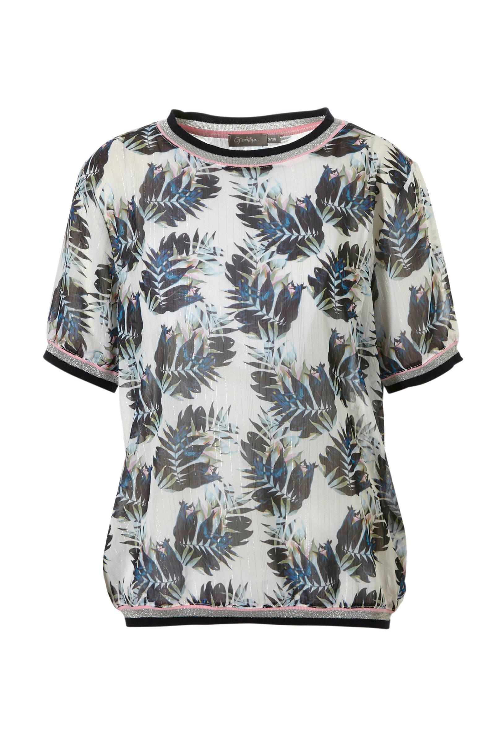 5a6b4fbe18c373 voorjaarstopsamp  dames shirts T wehkamp 20 bij bezorging Gratis vanaf  kXiZPu