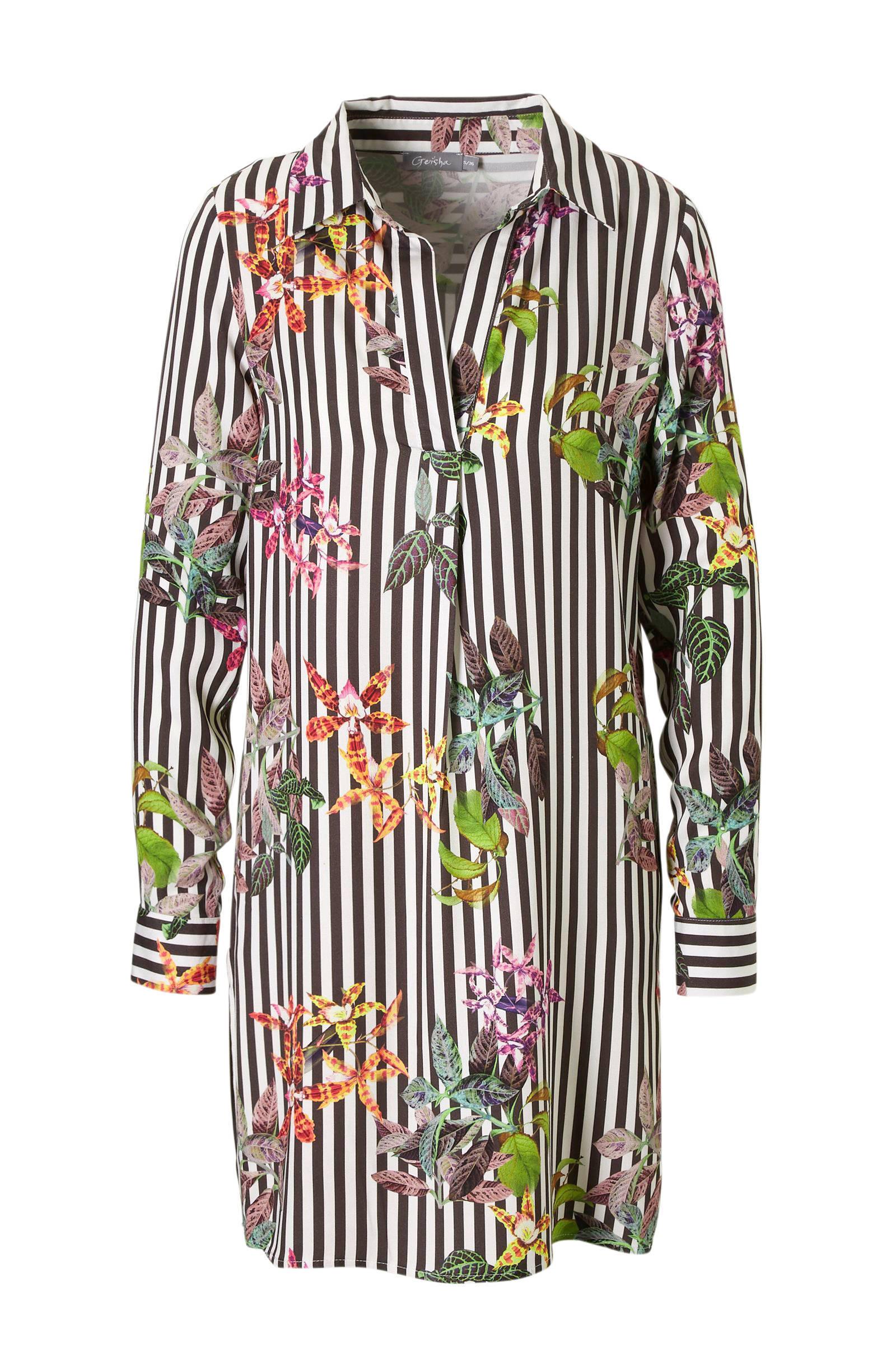 creme kleurige dames blouse
