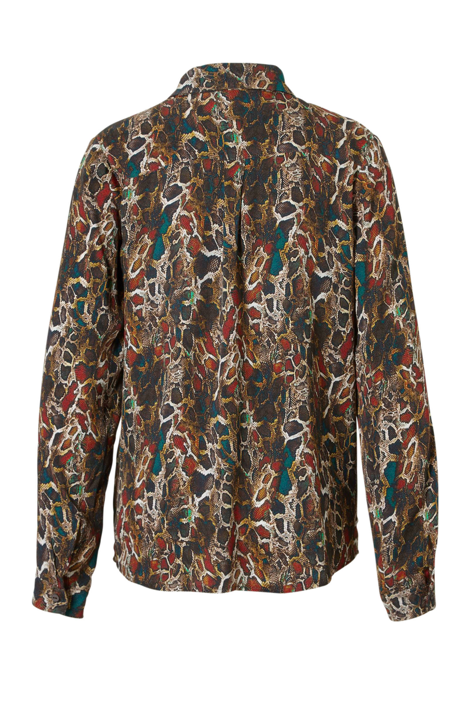 slangenprint slangenprint blouse blouse blouse met slangenprint Geisha Geisha Geisha Geisha slangenprint blouse met met met Geisha U1Anw0Z