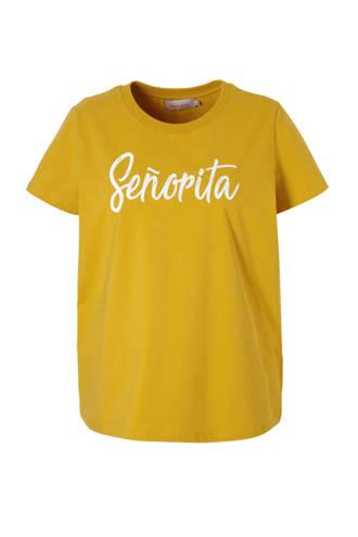 c2ef1d13f5e991 SALE  T-shirts   tops dames bij wehkamp - Gratis bezorging vanaf 20.-