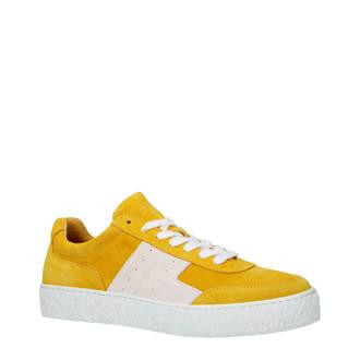 SLFDINA SUEDE TRAINER B SLFDINA Suède Trainer B sneakers