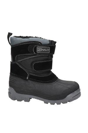 snowboots zwart kids