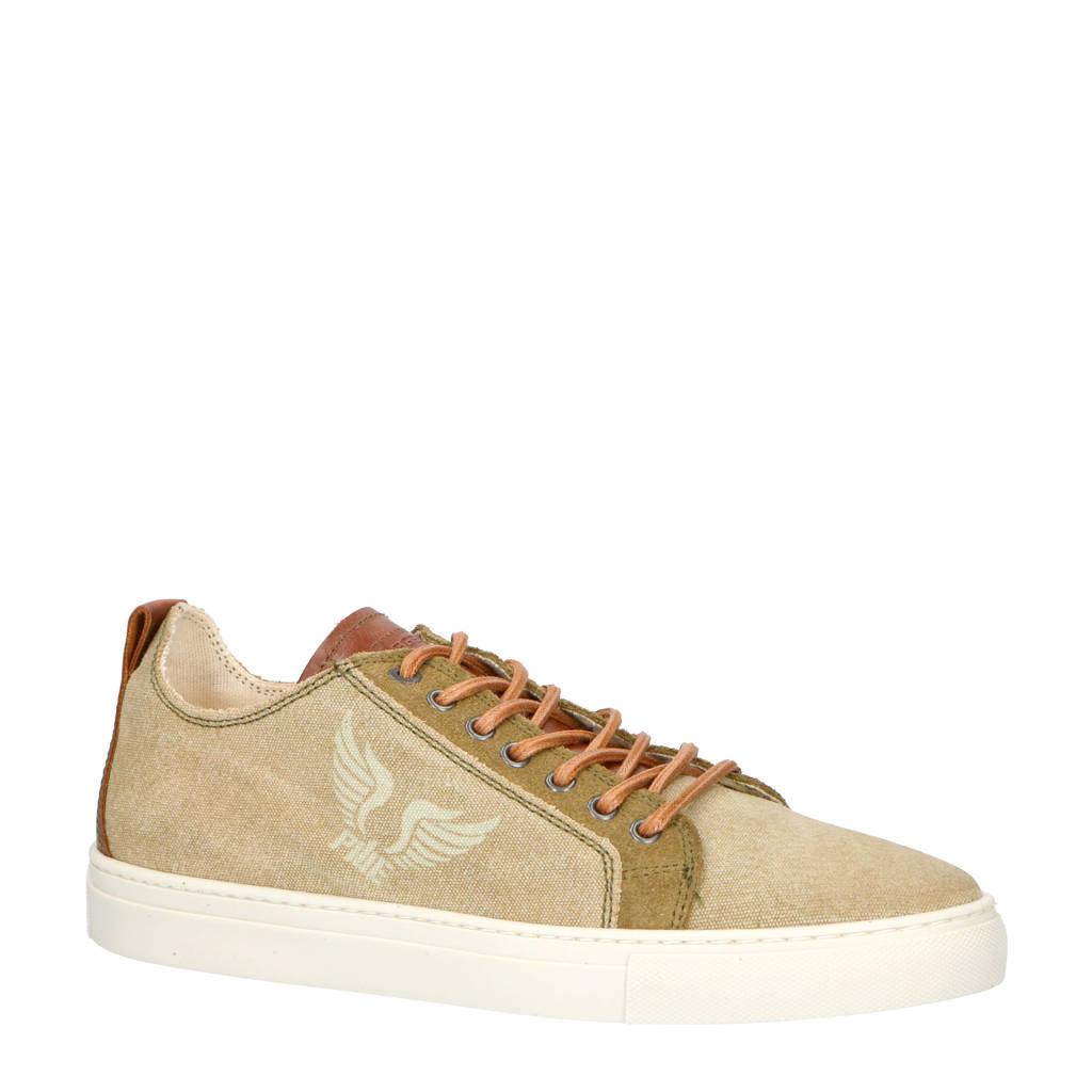 PME Legend  Vulto sneakers groen, Groen
