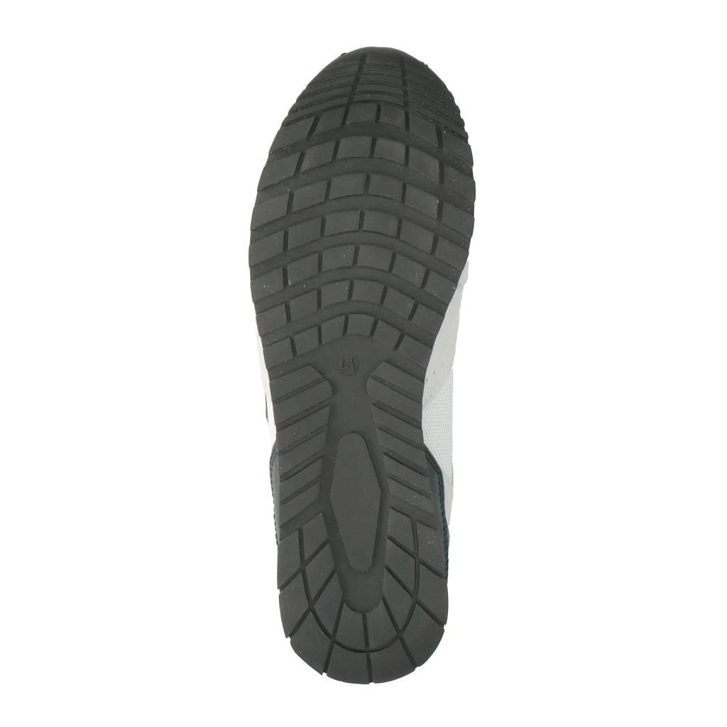 Sneakers Pme Beige Legend Suède Barge Runner 0S4wAwFqIT