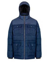 Regatta outdoor jas Arnault donkerblauw (heren)