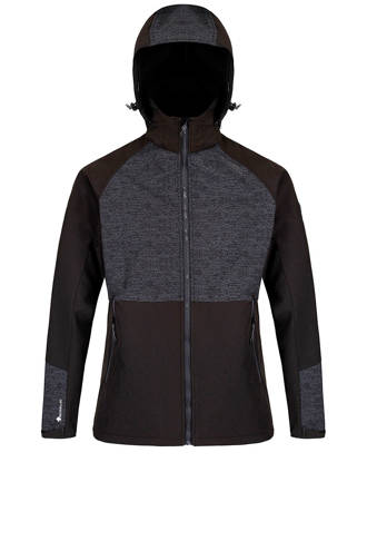 Hewitts XPT softshell jack