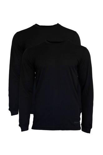 thermo shirt (set van 2)