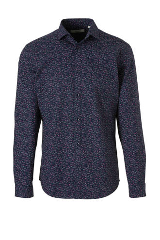 Premium slim fit overhemd
