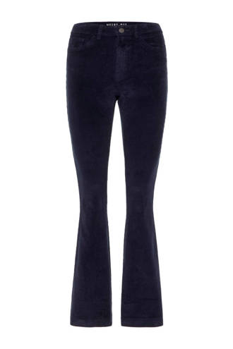 corduroy flared jeans