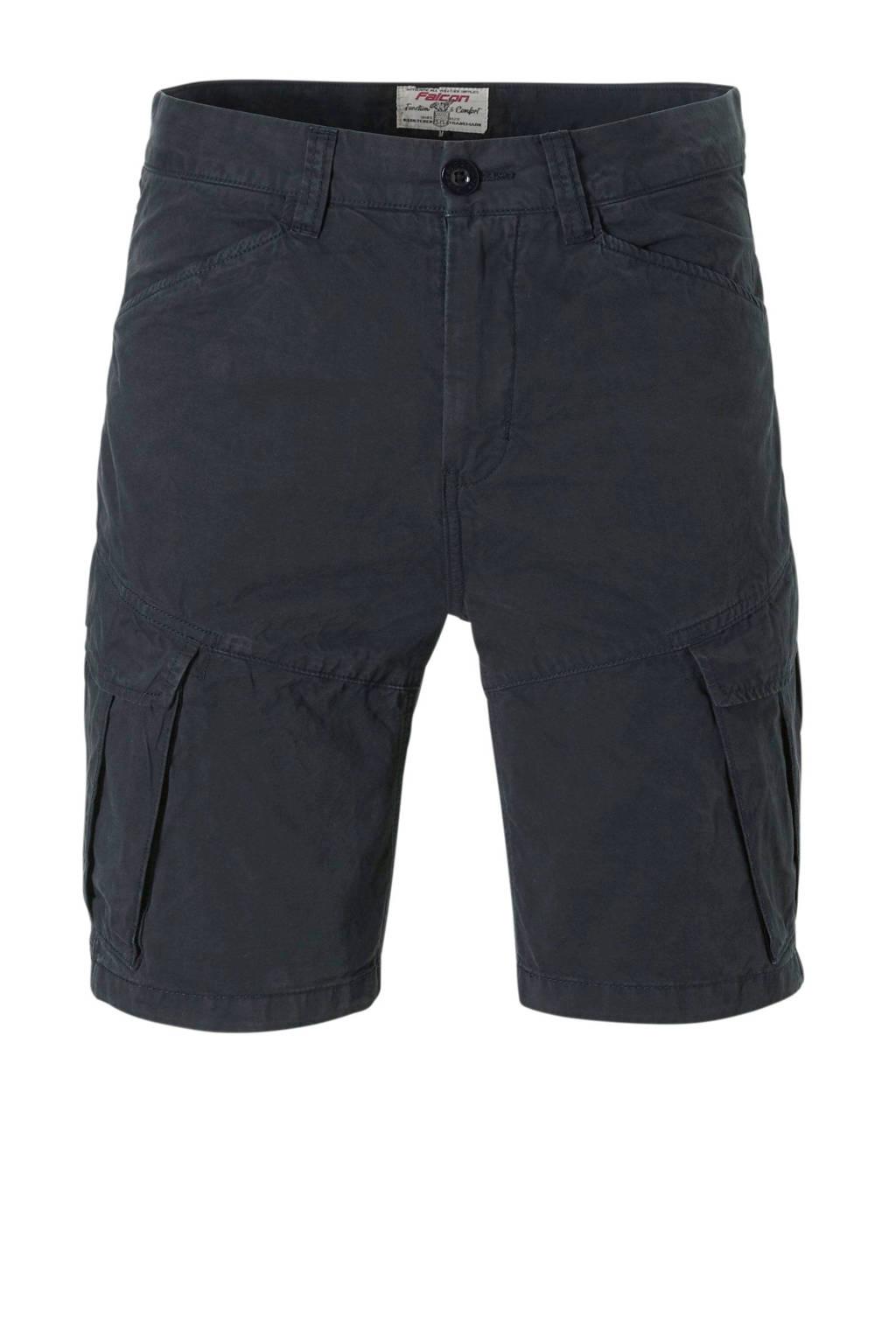Falcon outdoor short donkerblauw, Donkerblauw