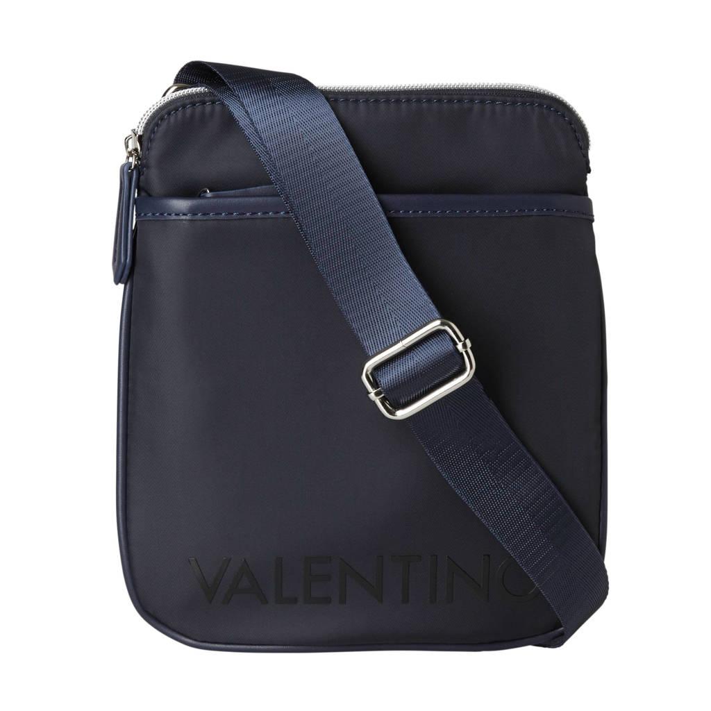 Valentino REALITY  crossbody tas Reality blauw, Blauw