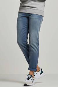 Vanguard slim fit jeans V7 Rider grijsblauw, Grijsblauw