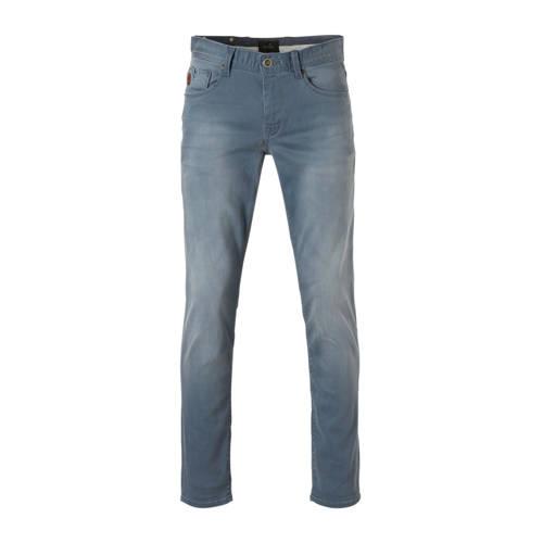 Vanguard slim fit jeans V7 Rider grijsblauw