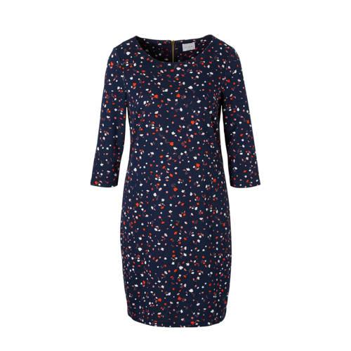 VILA gebloemde jurk kopen