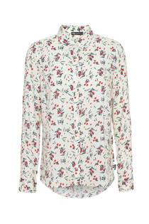 Didi blouse met all over bloemenprint (dames)