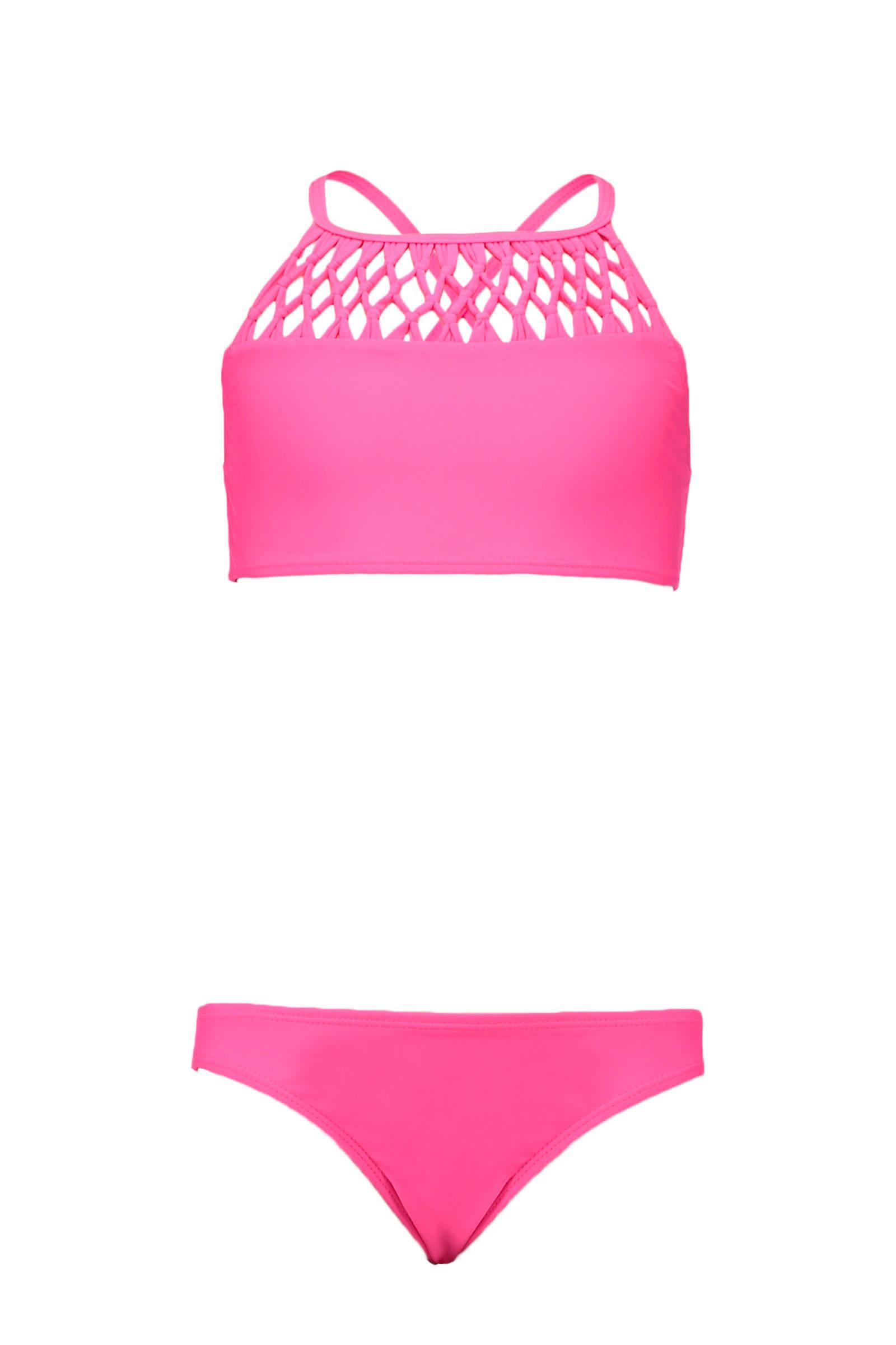 f07cc7e6aa1 bikini roze