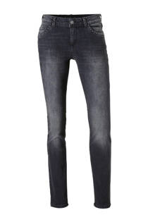 C&A Yessica skinny jeans zwart (dames)