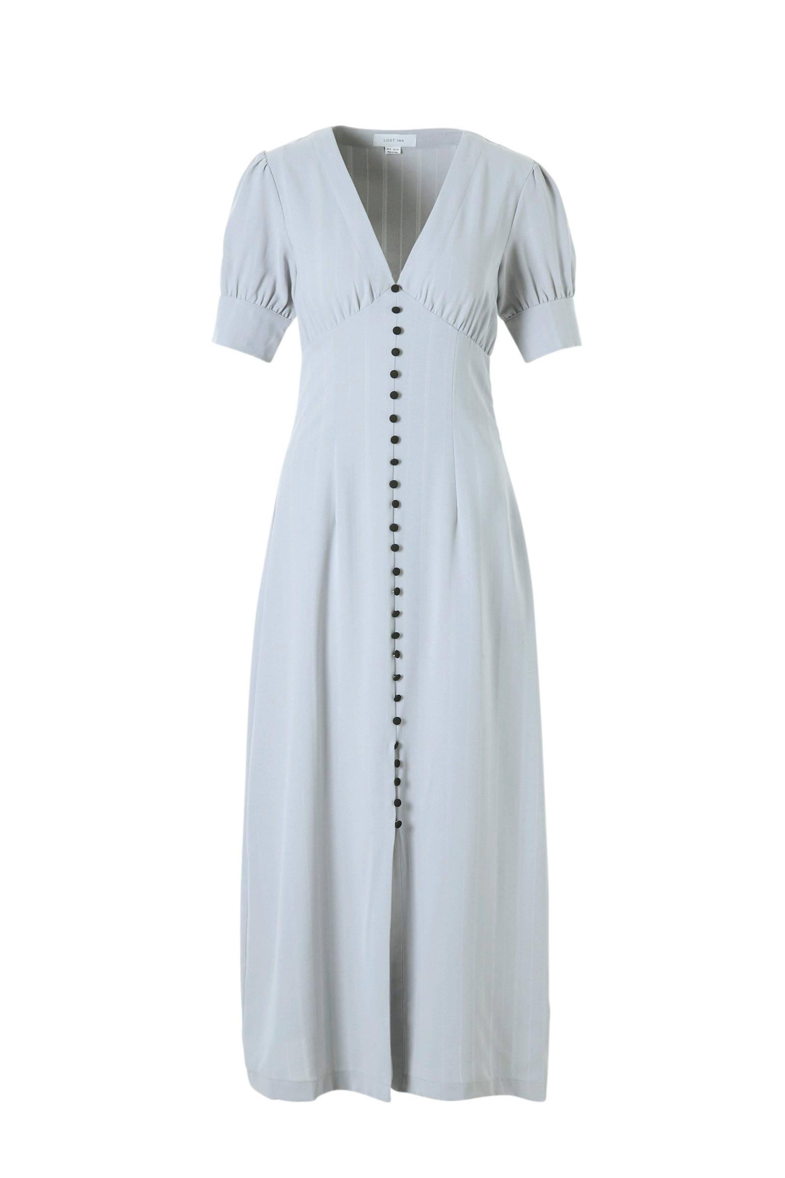 wehkamp maxi jurk