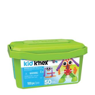 Kid - Bouwset 120 onderdelen