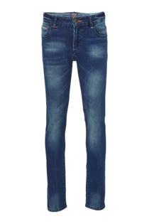 Vingino skinny fit jeans Arsenio donkerblauw (jongens)