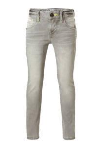 Vingino skinny jeans Amato grijs (jongens)