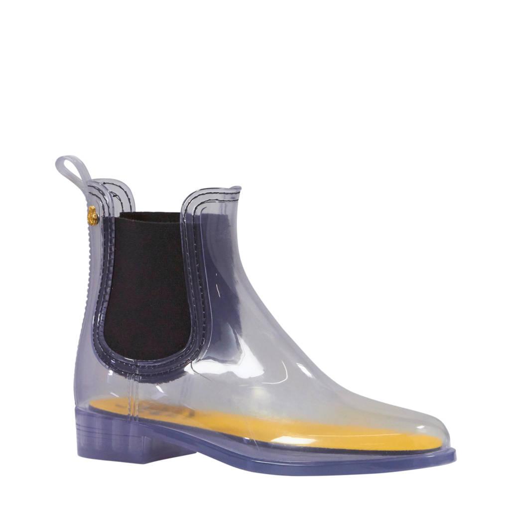 Lemon Jelly chelsea boots regenlaarzen, Grijs