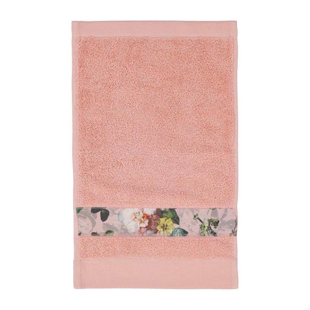 Essenza gastendoek (30x50 cm ), Roze