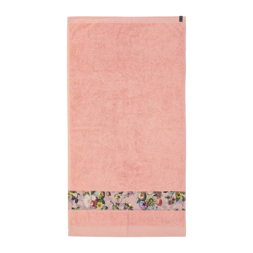 Essenza badlaken (70x140 cm ), Roze