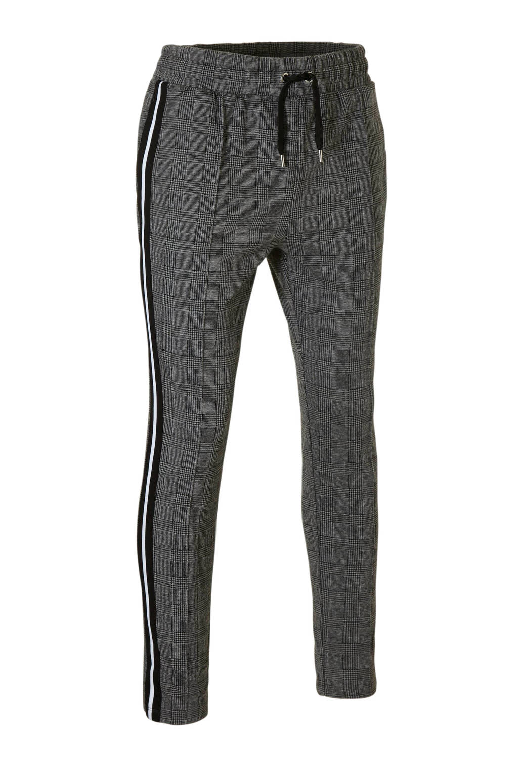 River Island pantalon, Grijs melange