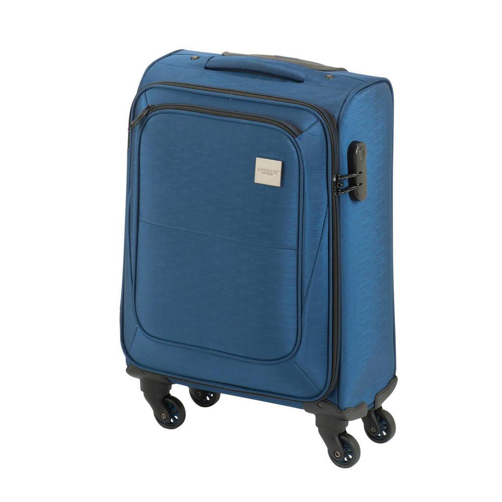 Princess Traveller Colombo koffer (55 cm), Blauw