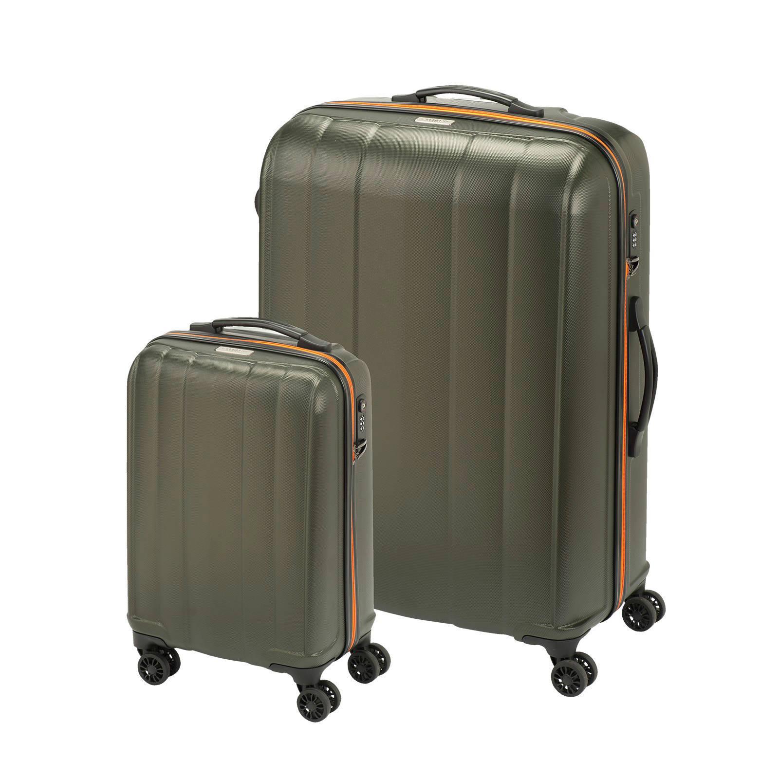 heren koffer