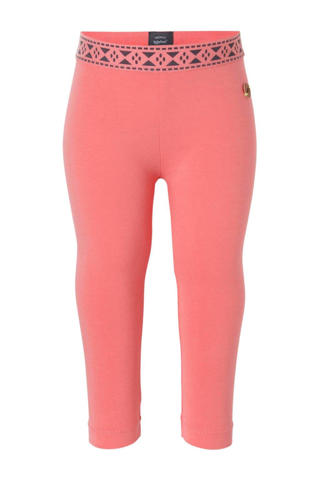 Babyface legging roze, Roze