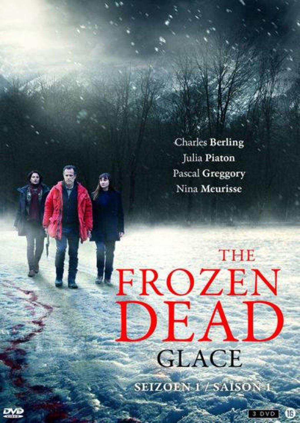 The frozen dead - Seizoen 1 (DVD)