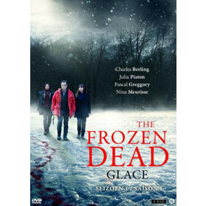 The frozen dead - Seizoen 1 (DVD)
