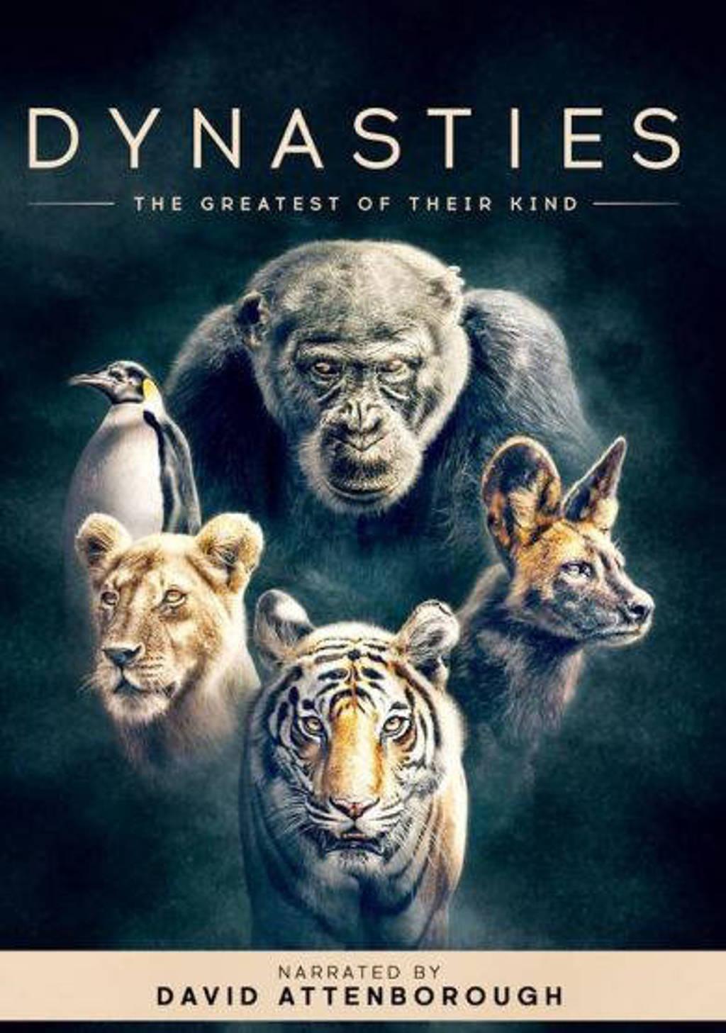 Dynasties - Seizoen 1 (DVD)