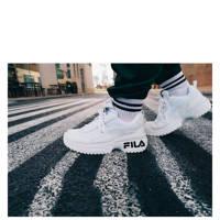 Fila Fila sneakers sneakers wit wit qZHfOEgpwx