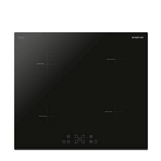 IKI6031 inbouw inductie kookplaat