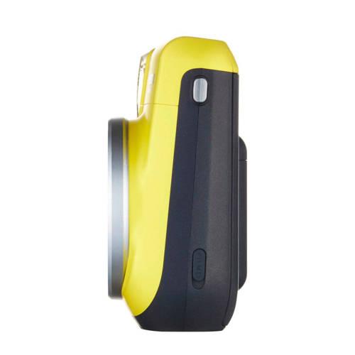 Fujifilm INSTAX MINI 70 C Instax Mini 70 analoge camera geel kopen