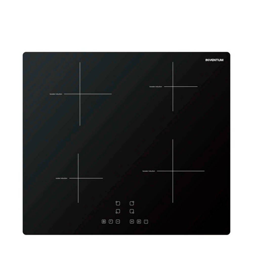 Inventum IKI6010 inductie inbouw kookplaat, -