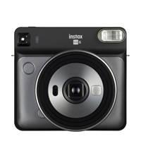Fujifilm INSTAX SQ 6 GRAP antraciet, Antraciet