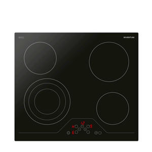 IKC6031 inbouw keramische kookplaat