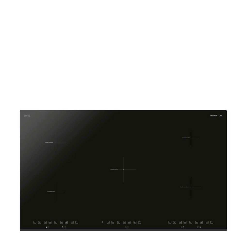 Inventum IKI9021 inbouw inductie kookplaat, -