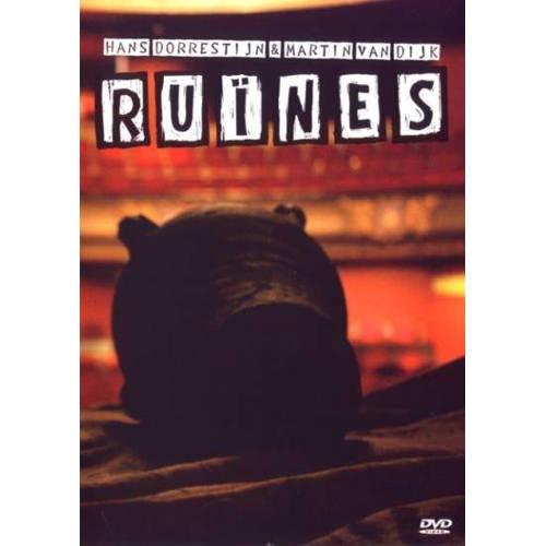 Hans Dorrestijn en Martin van Dijk - Ruines (DVD) kopen