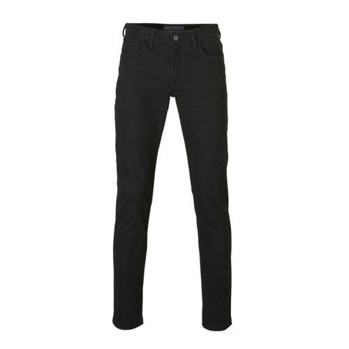 C&A Angelo Litrico slim fit broek zwart