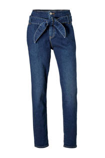 C&A Clockhouse mom fit jeans blauw (dames)
